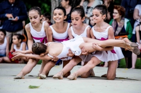SAGGIO 2015 - www.lazioginnastica.it