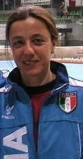 ANNA CLAUDIA CARTONI - www.lazioginnastica.it